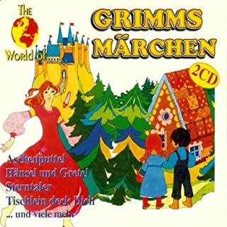 W.O. Grimms Mrchen / Various