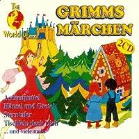 W.O. Grimms Mrchen
