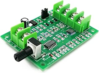 Semoic 5V-12V DC Brushless Driver Board Controller for Hard Drive Motor 3/4 Wire New