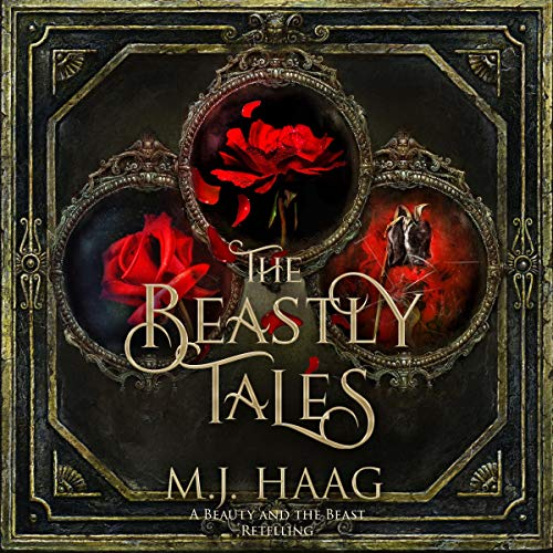 The Beastly Tales cover art