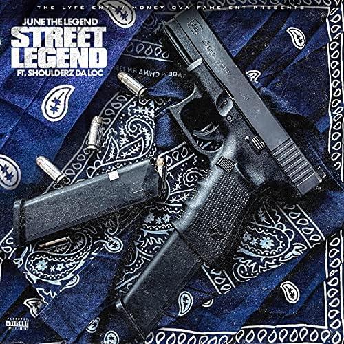 June the Legend feat. Soulderz da Loc