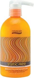 Natural Look Smooth Operator, 500 milliliters