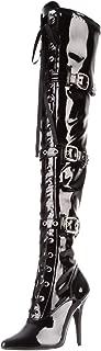 Women's Seduce-3028 Thigh High boot