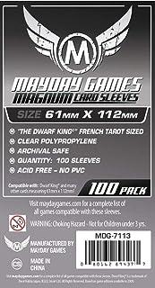 Amazon.es: fundas cartas - Mayday Games