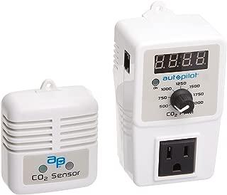 Hydrofarm Autopilot PPM-5 Co2 Monitor & Controller with Remote Sensor