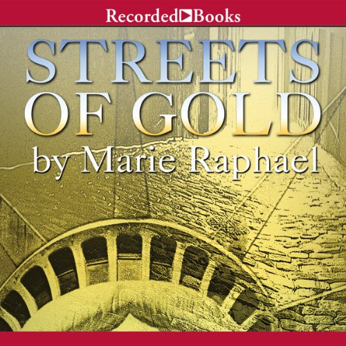 Streets of Gold cover art