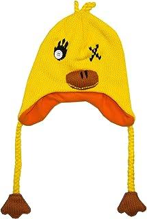 5a0fd5b4673 Freaks   Friends Yellow Duck Adult Pilot Peruvian Laplander Hat