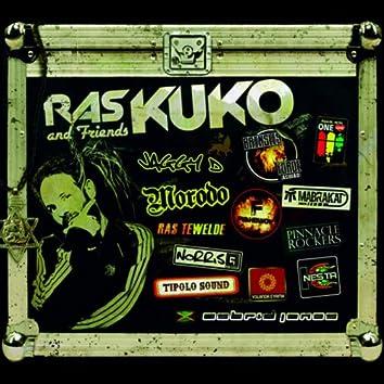 Ras Kuko And Friends