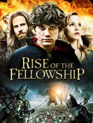 Image: Rise of the Fellowship | A group of friends embark on an epic journey to find a new world they have only heard of, encountering dangerous obstacles and threats around every corner