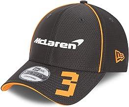 F1 McLaren 2021 Daniel Ricciardo #3 Team Hat
