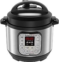 instant pot 4 qt pressure cooker