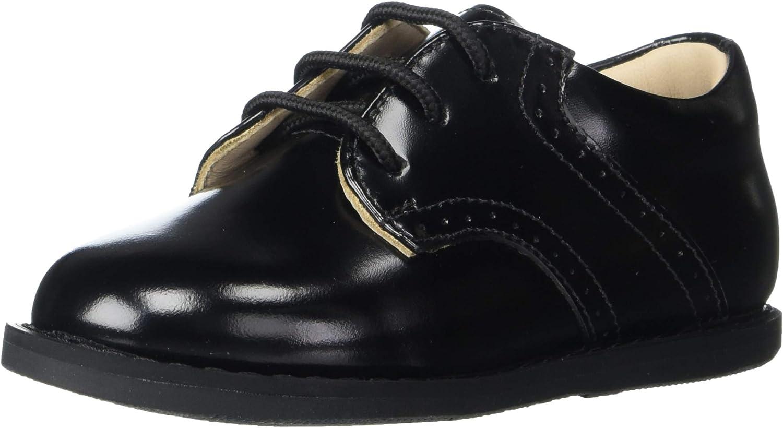 Elephantito Unisex-Child Scholar First Walker Shoe
