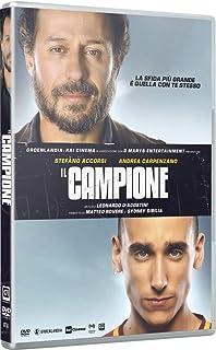 Il campione [Italia] [DVD]