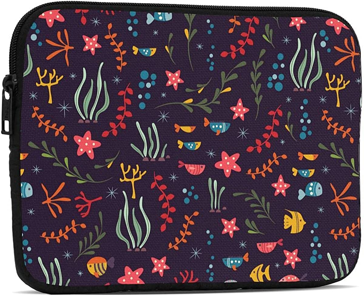 Ocean Animals iPad Mini Case 5 Tab Sales of SALE items from new works Chicago Mall Sleeve Shockproof