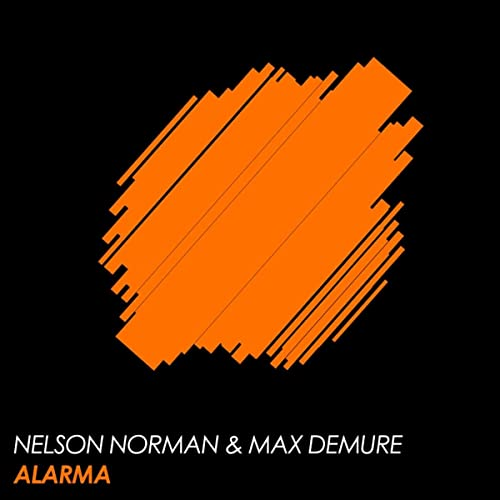 Alarma (Original Mix) by Nelson Norman & Max Demure on ...