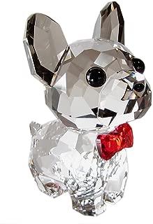 SWAROVSKI Puppy - Bruno The French Bulldog SW5213639