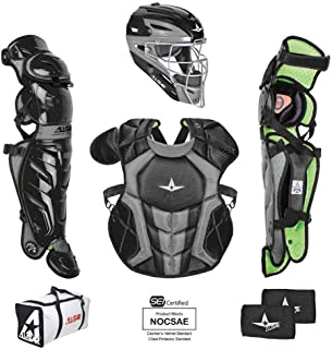 Best all star s7 axis catchers gear Reviews