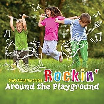 Rockin' Around the Playground