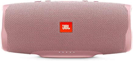 JBL Charge 4 Portable Waterproof Wireless Bluetooth...