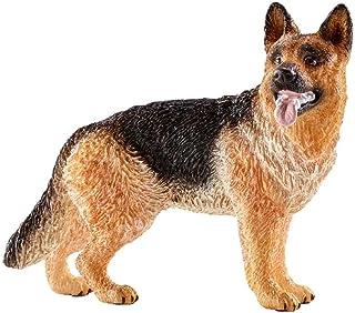 Toy German Shepherd