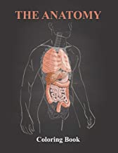 The  Anatomy Coloring Book: The Human Body Coloring Book