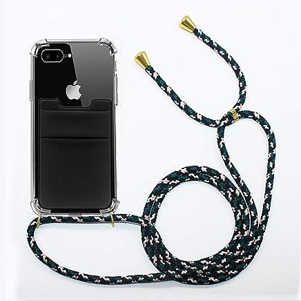 coque iphone 8 plus porte carte silicone