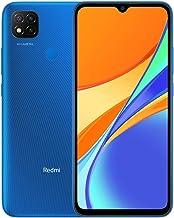 "Xiaomi Redmi 9C Smartphone, 3 GB + 64 GB, 6.53 ""HD + Dot Drop Display 5000mAh (typ), con Sblocco Faccial AI, 13 MP, Tripla..."