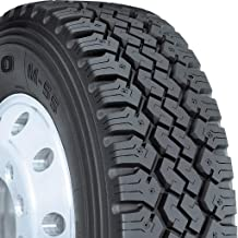 LT235/85R16 Toyo M-55 Commercial All Terrain 10 Ply E Load Tire 235 85 16