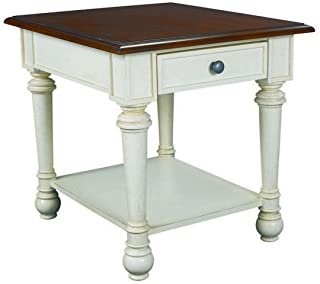 Best hammary promenade end table Reviews