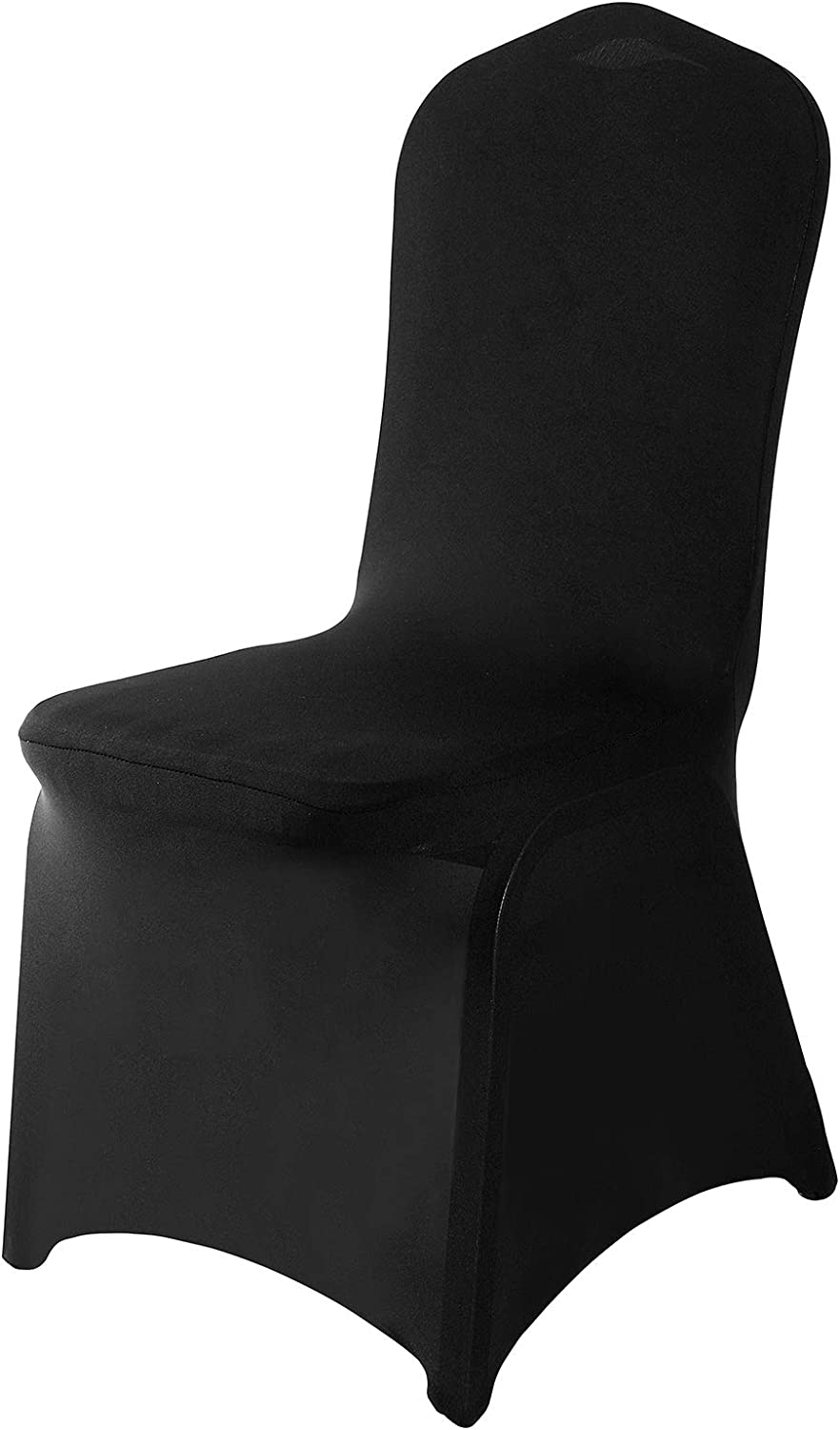 Ascoza 20 Pack Black Spandex Chair Chairs i Covers Back Phoenix Mall Save money for High