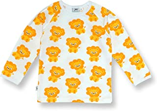 JNY Long Sleeve Shirt - Lion