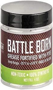 Breakthrough Clean Technologies Battle Born  Grease  4oz  6 Pack BTG-4OZ