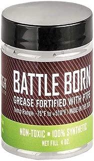Breakthrough Clean Technologies Battle Born Grease - 4oz Jar