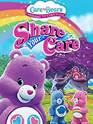 Image: Care Bears: Share Your Care