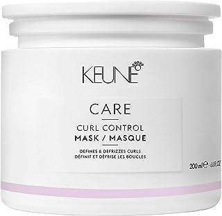 Care Curl Control Mask, 200 ml, Keune, Keune, 200 ml