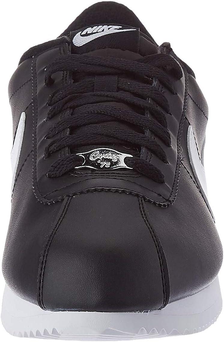 Amazon.com | Nike Men's Classic Cortez Leather Running Shoes ...