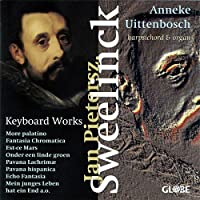 Sweelinck;Keyboard Works