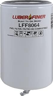 Luber-finer LFF8064 Heavy Duty Fuel Filter