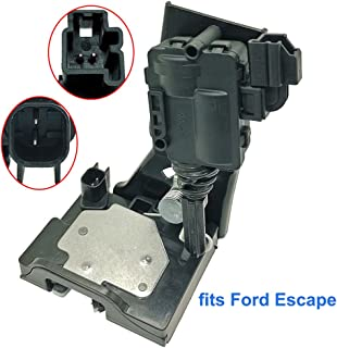 Best tailgate lock ford f150 Reviews