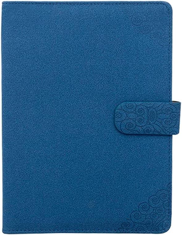 Classic spiral notebook Journal Popular Reservation popular Leather Notebook Hori B5 Writing