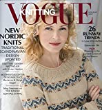 Crafting for a Change: Vogue Knitting Holiday 2017