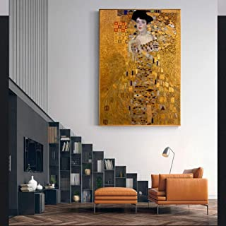 Canvas Painting Decorative Paintings Canvas Paintings On The Wall Kiss Paintings Reproductions Canvas Prints for Living Ro...