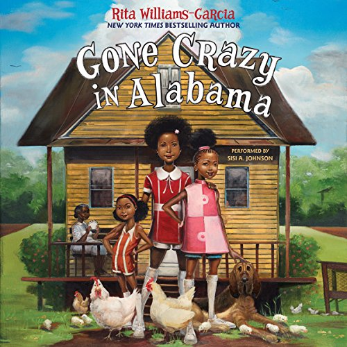 Gone Crazy in Alabama cover art