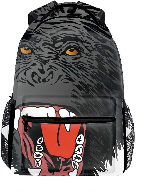fe8e4eaffc55 Backpacks Female knapsack Daypack Lightweight School Bookbag Casual ...