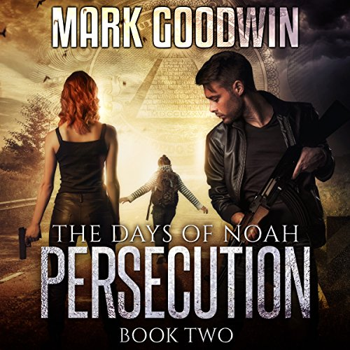 Persecution cover art