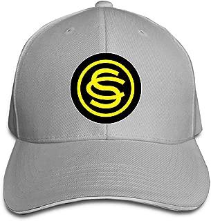 Officer Candidate School (United States Army) Baseball Caps Adjustable Sandwich Caps Jeans Caps Adjustable Denim Trucker Cap