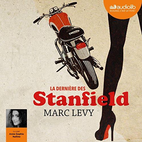 La dernière des Stanfield Titelbild