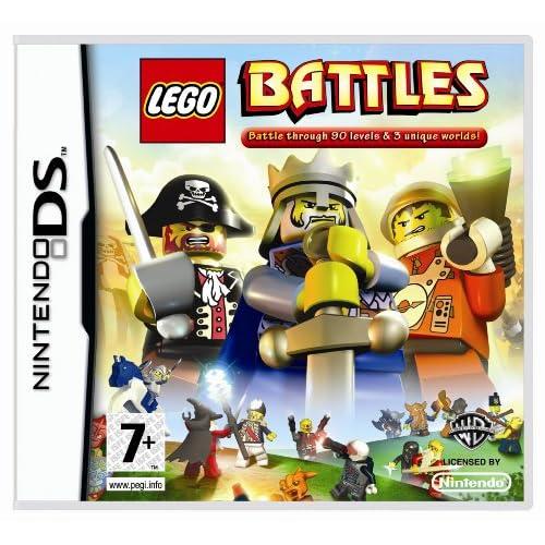 LEGO Battles [Edizione: Regno Unito]
