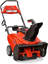 Simplicity Single Stage Snow Thrower. 22