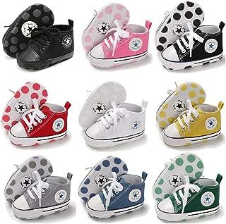 Best infant shoes size 1c Reviews